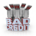 What Is the Lowest Credit Score?